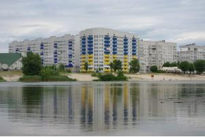 Gorishni Plavni