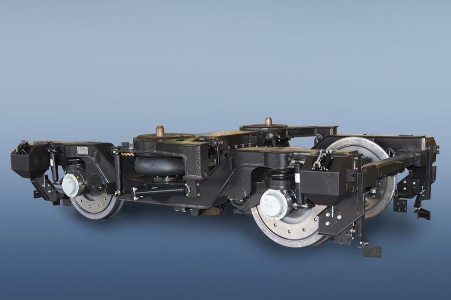 Застосовується візок мод. 68-7072 з мод. ЕКр1