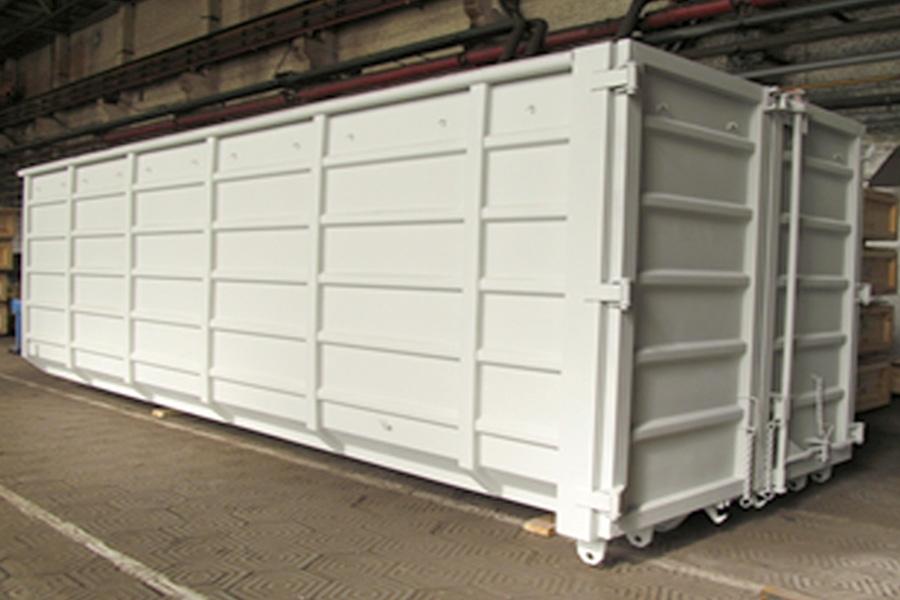 Роликові контейнери