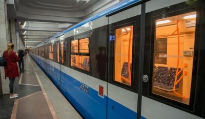 Вагоны для метрополитена